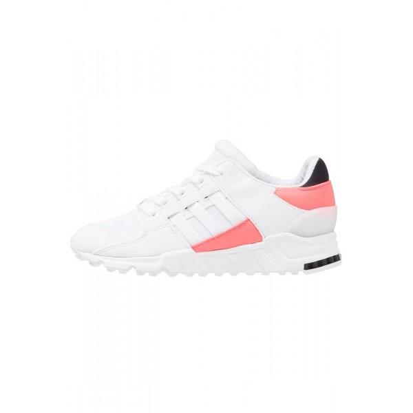 Damen / Herren Adidas Originals EQT SUPPORT RF - Trainingsschuhe Low - Weiß/Turbo