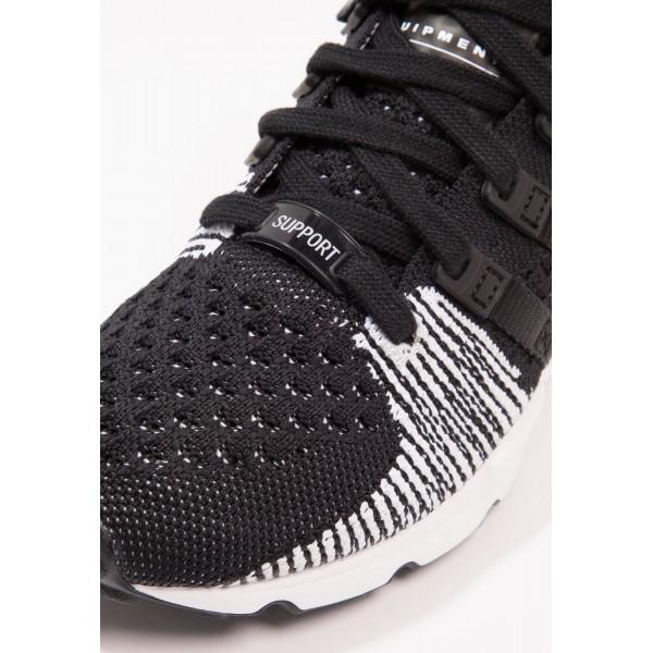 Damen / Herren Adidas Originals EQT SUPPORT RF PK - Sportschuhe Low - Dunkel Schokolade/Core Black/Weiß/Footwear Weiß
