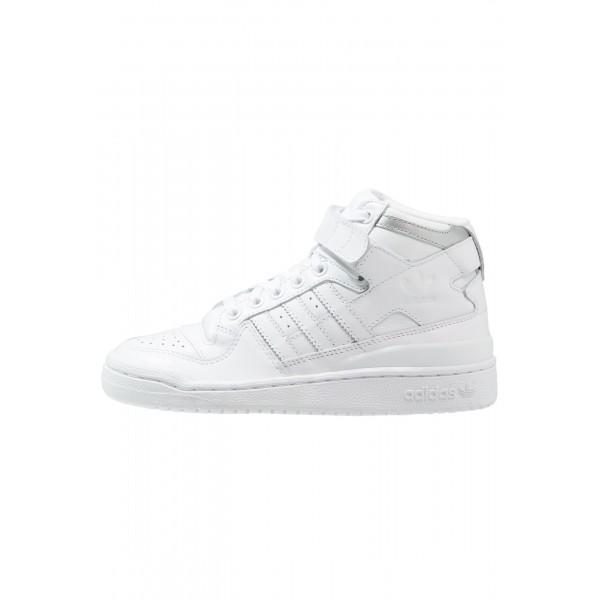 Damen / Herren Adidas Originals FORUM MID REFINED ...