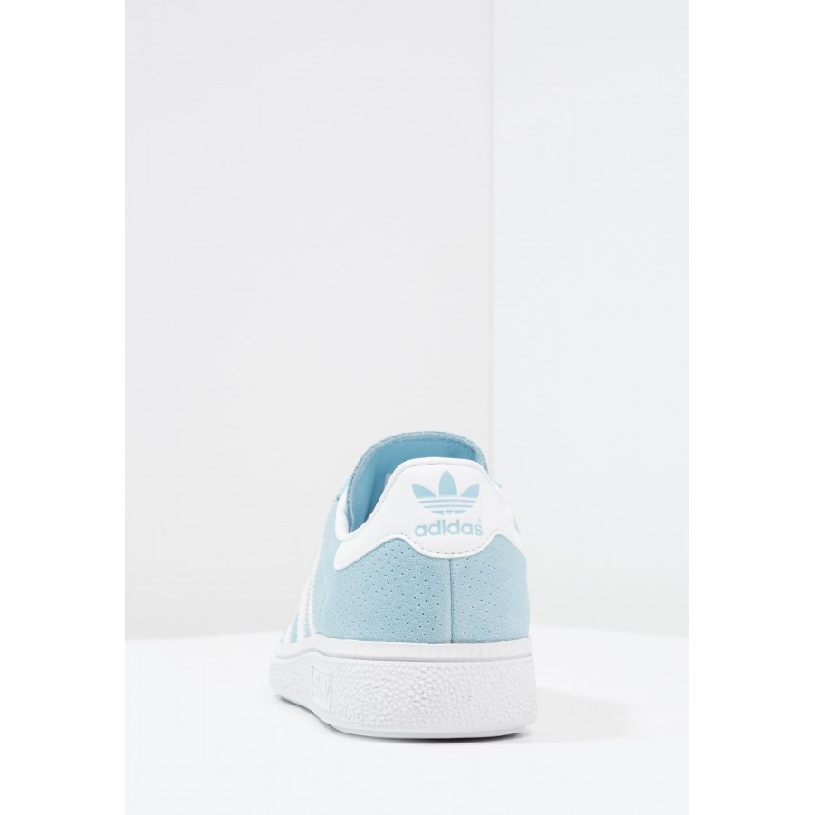 adidas herren munchen fitnessschuhe blau