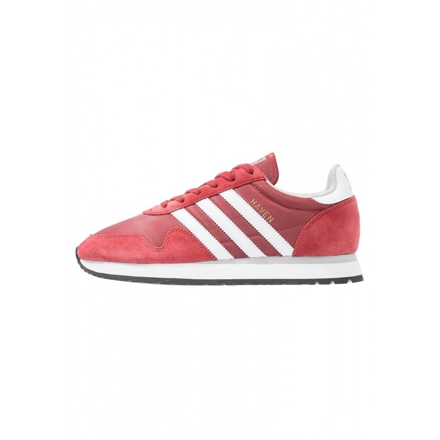Damen Herren Adidas Originals HAVEN Schuhe Low Mystery