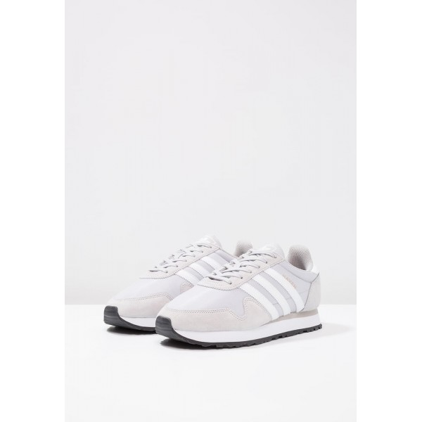 Damen / Herren Adidas Originals HAVEN - Trainingsschuhe Low - Cool Grau/Weiß/Klar Granit