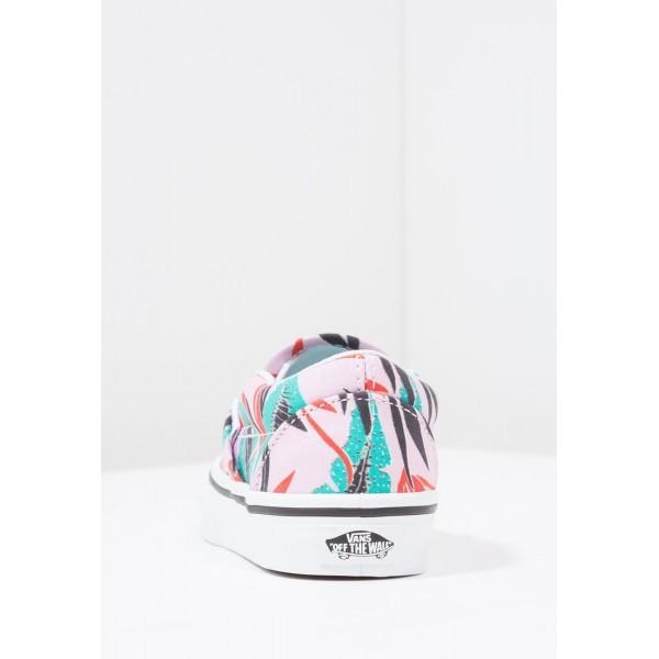 Kinder Vans CLASSIC - Slipper - Multicolor/Blassrosa