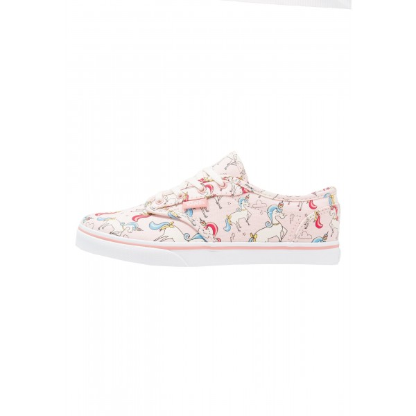 Kinder Vans ATWOOD - Trainingsschuhe Low - Multicolor/Perlrosa