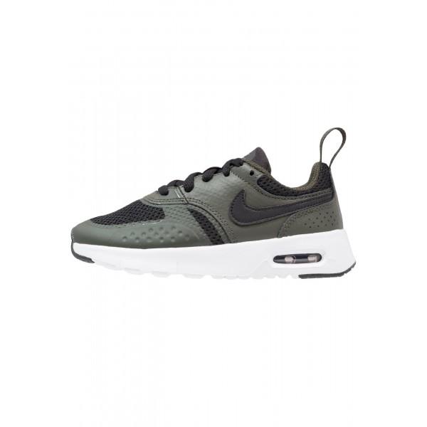 Kinder Nike Footwear For Trainingsschuhe Low - Anthrazit Schwarz/Dunkel Oliv