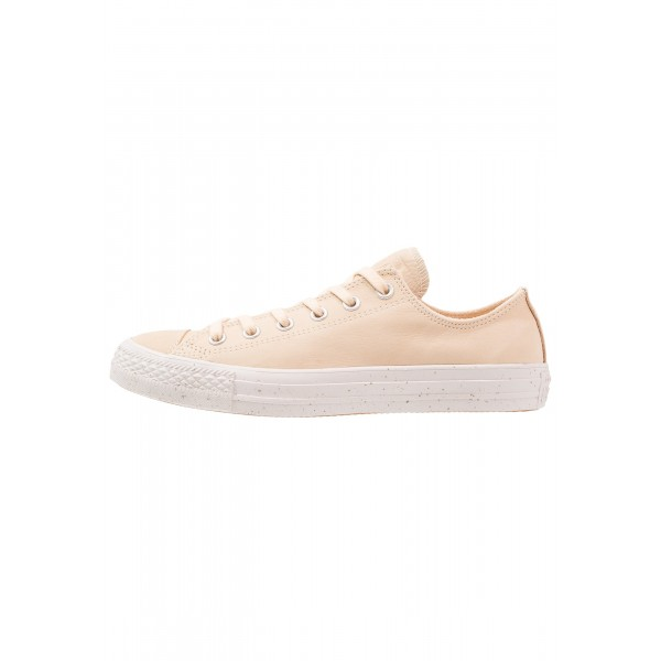Damen / Herren Converse CHUCK TAYLOR ALL STAR NUBUCK - OX - Schuhe Low - Hellbeige/Hell Elfenbein/Pale Putty