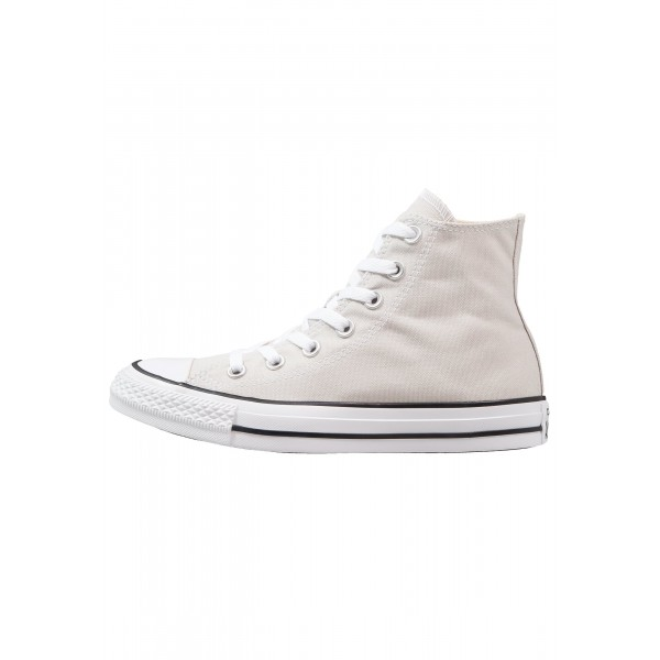 Damen / Herren Converse CHUCK TAYLOR ALL STAR SEASONAL - HI - Sportschuhe Hoch - Pale Putty/Segel Weiß