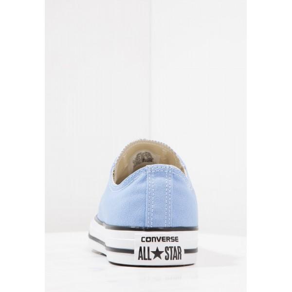 Damen / Herren Converse CHUCK TAYLOR ALL STAR SEASONAL - OX - Schuhe Low - Pioneer Blau/Stahlblau/Weiß