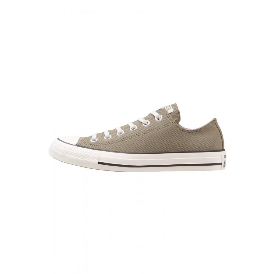 Converse Chuck Taylor All Star low Schuhe Herren Olivgrün