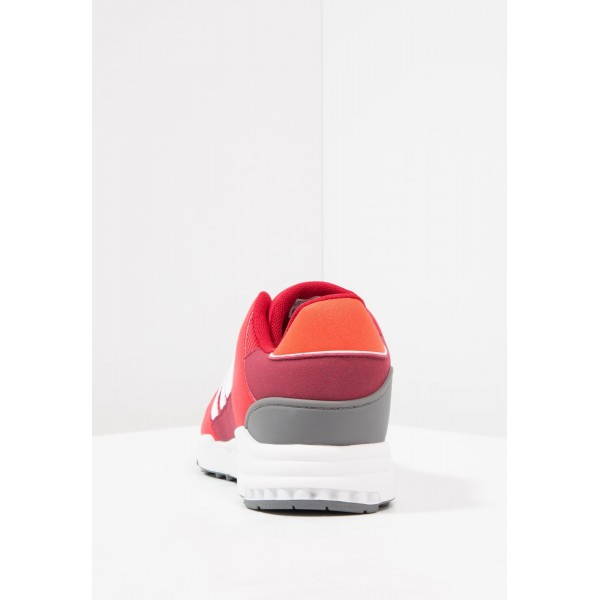 Damen / Herren Adidas Originals EQT SUPPORT RF - Fitnessschuhe Low - Rot/Weiß/Footwear Weiß/Burgund/Maroon