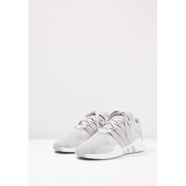 Damen / Herren Adidas Originals EQT SUPPORT ADV PK - Fitnessschuhe Low - Wolf Grau/Grey Two/Weiß/Footwear Weiß