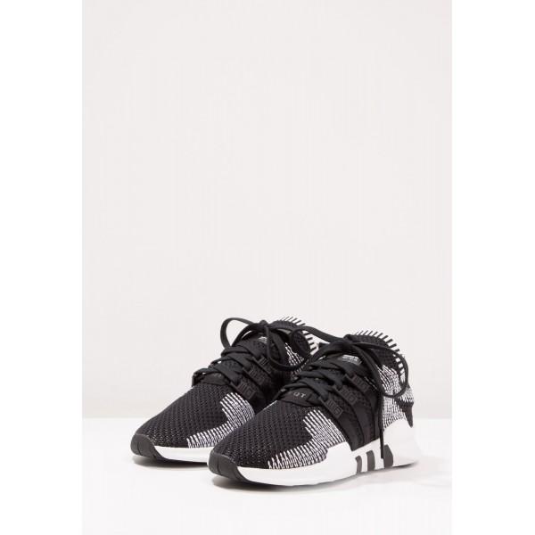Damen / Herren Adidas Originals EQT SUPPORT ADV PK - Turnschuhe Low - Anthrazit Schwarz/Core Black/Weiß/Footwear Weiß