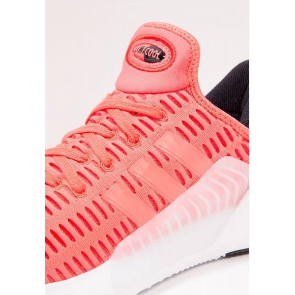 Damen / Herren Adidas Originals CLIMACOOL 02/17 - Sportschuhe Low - Coral Rot/Hell Lachsrot/Weiß/Footwear Weiß