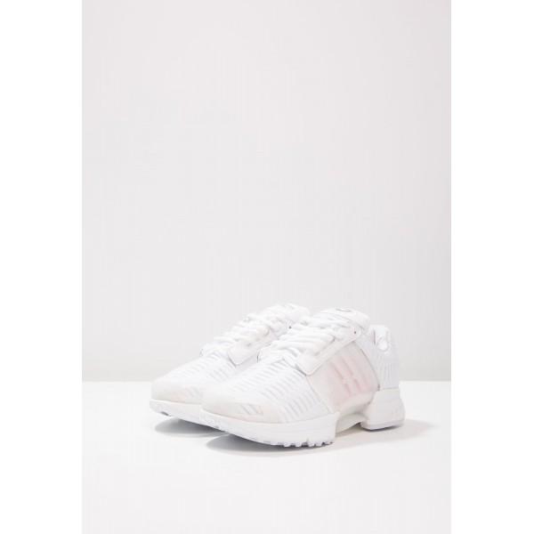 Damen / Herren Adidas Originals CLIMA COOL 1 - Schuhe Low - Weiß/Footwear Weiß / Reines Weiß / Lachsrosa