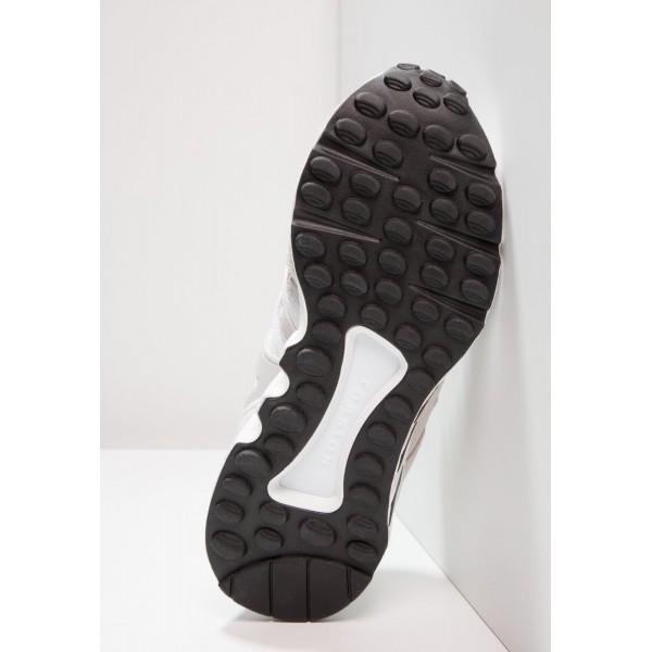 Damen / Herren Adidas Originals EQT SUPPORT RF - Sportschuhe Low - Weiß/Footwear Weiß/Muschelgrau/Grey One/Anthrazit Schwarz/Core Black