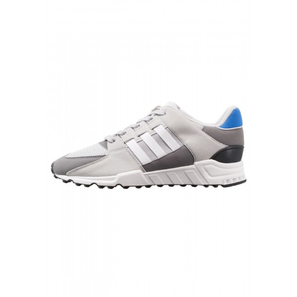Damen / Herren Adidas Originals EQT SUPPORT RF - Schuhe Low - Wolf Grau/Grey Two/Weiß/Dunkelgrau