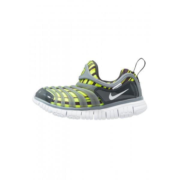 Kinder Nike Footwear Für Sport DYNAMO FREE PRINT ...