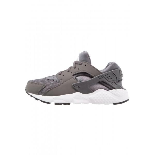 Kinder Nike Footwear Für Sport DYNAMO FREE PRINT (PS) - Laufschuhe Low - Volt/Weiß/Hell Cactus/Anthrazit Schwarz