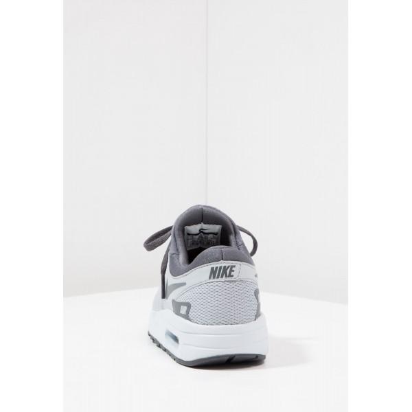 Kinder Nike Footwear Für Sport AIR MAX ESSENTIAL PS - Fitnessschuhe Low - Wolf Grau/Dunkelgrau/Rein Platin