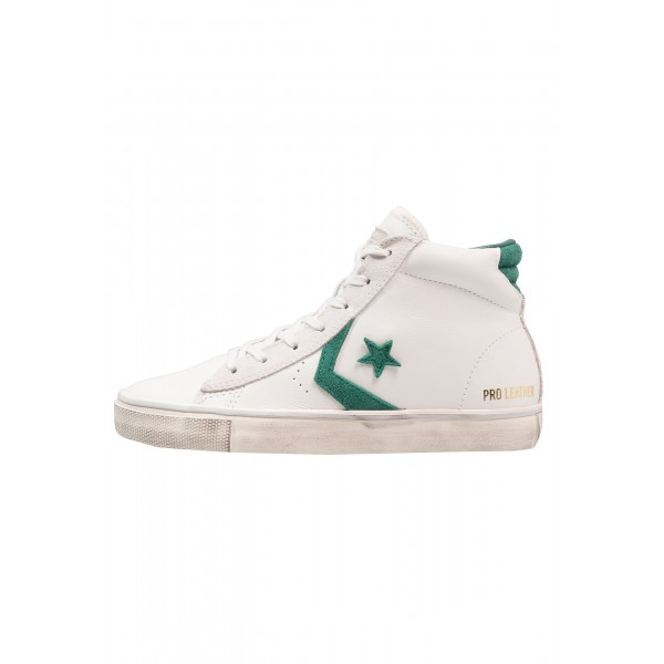 Damen / Herren Converse PRO LEATHER VULC MID LEATH...