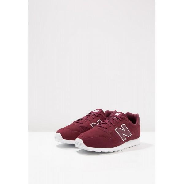 Damen / Herren New Balance ML373 - Schuhe Low - Dunkel Burgund