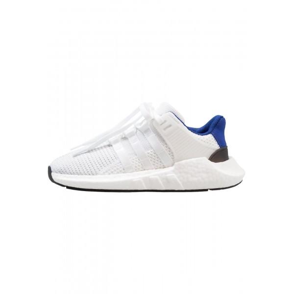 Damen / Herren Adidas Originals EQT SUPPORT 93/17 - Sportschuhe Low - Weiß/Footwear Weiß/Anthrazit Schwarz/Core Black