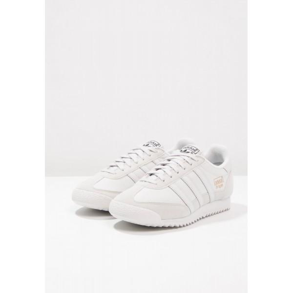 Damen / Herren Adidas Originals DRAGON OG - Fitnessschuhe Low - Muschelgrau/Grey One