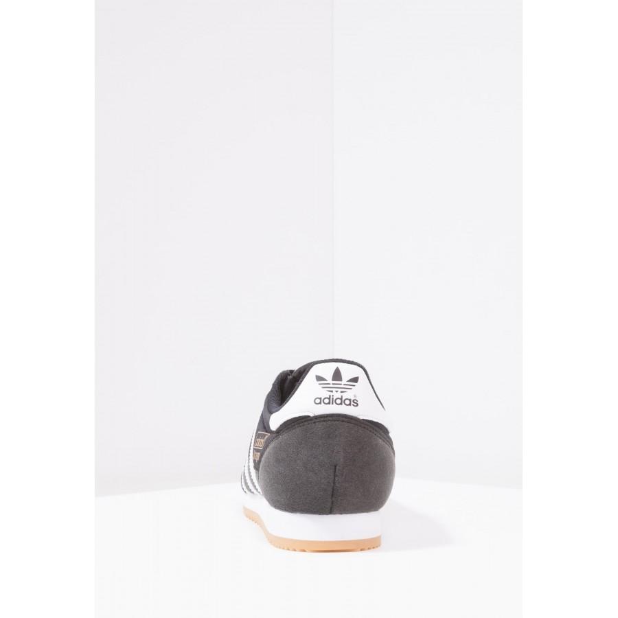 adidas Originals DRAGON Sneaker low white