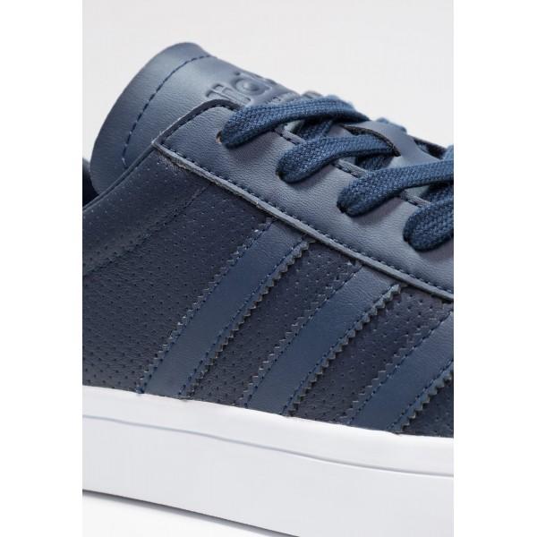 Damen / Herren Adidas Originals COURTVANTAGE - Fitnessschuhe Low - Dunkelmarine/Tiefblau