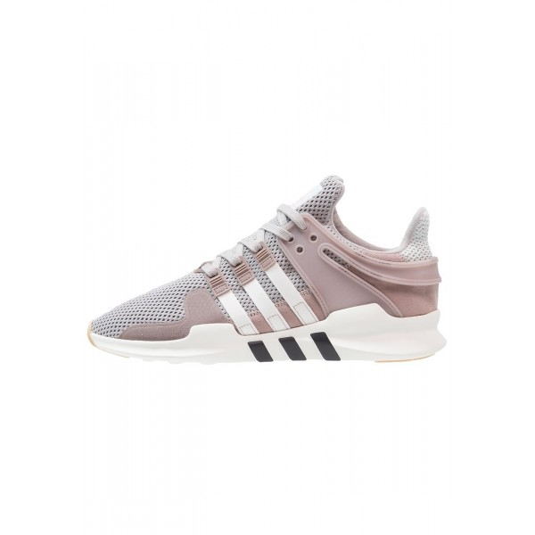 Damen / Herren Adidas Originals EQT SUPPORT ADV - Schuhe Low - Hell Braun/Floral Weiß/Peach Puff
