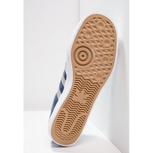 Damen / Herren Adidas Originals MATCHCOURT - Sportschuhe Low - Dunkelmarine/Tiefblau/Hell Schiefergrau