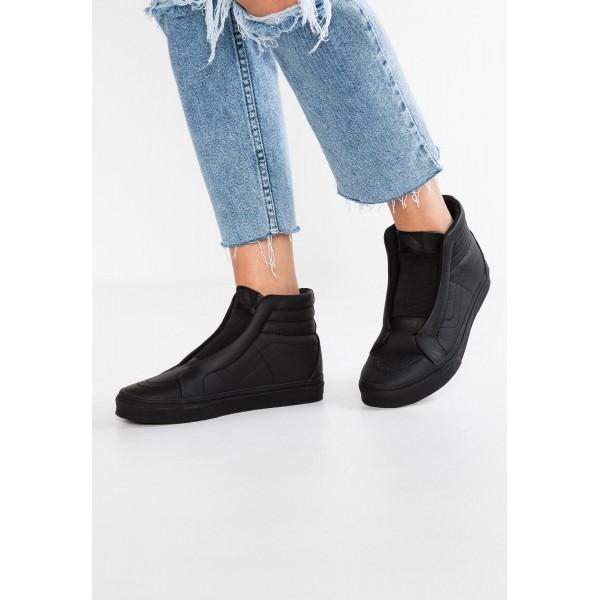 Damen Vans SK8-HI REISSUE LACELESS DX - Sneaker Ho...