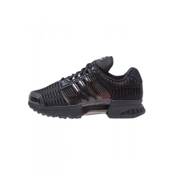 Damen / Herren Adidas Originals CLIMA COOL 1 - Sneaker Low - Anthrazit Schwarz/Core Black/Dunkelbraun