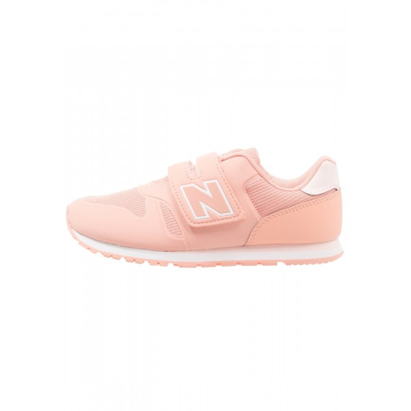 Kinder New Balance Schuhe Low - Coral Pink/Koralle...