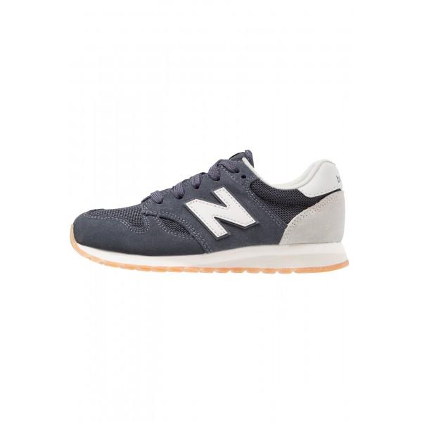 Kinder New Balance Schuhe Low - Dunkelmarine/Schwa...