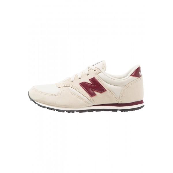 Kinder New Balance Fitness Footwear Low - Beige/Cr...