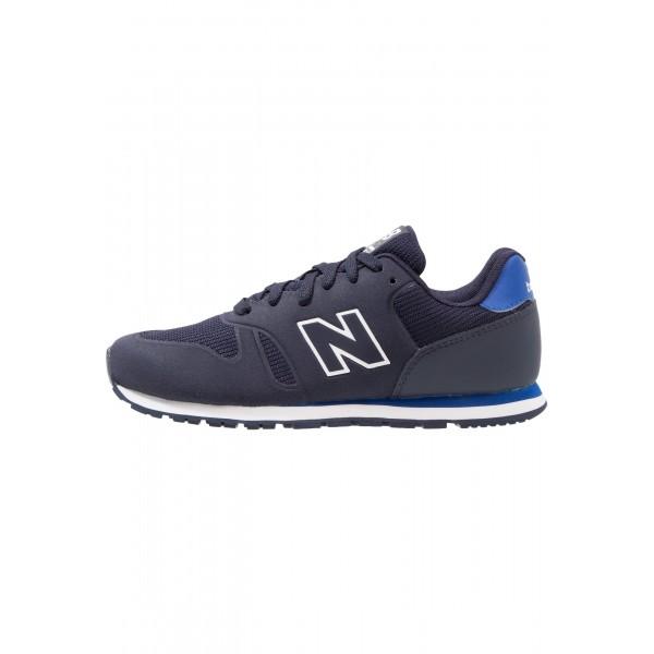 Kinder New Balance KD373 - Schuhe Low - Dunkel Nacht Navy/Königsblau/Royal