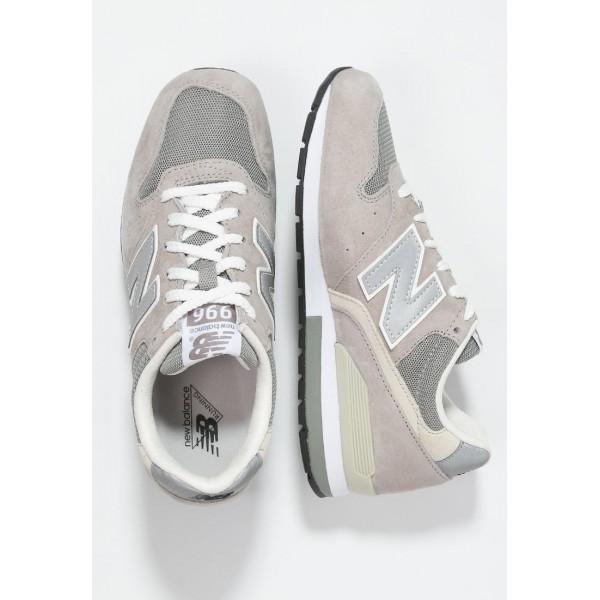 Damen / Herren New Balance MRL996 - Schuhe Low - Birch Grau/Cool Grau/Silber