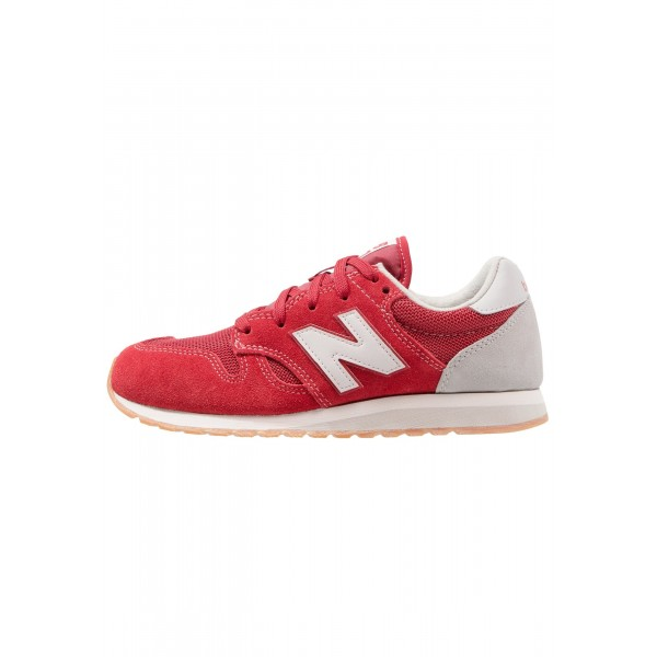 Damen / Herren New Balance U520 - Schuhe Low - Rot...