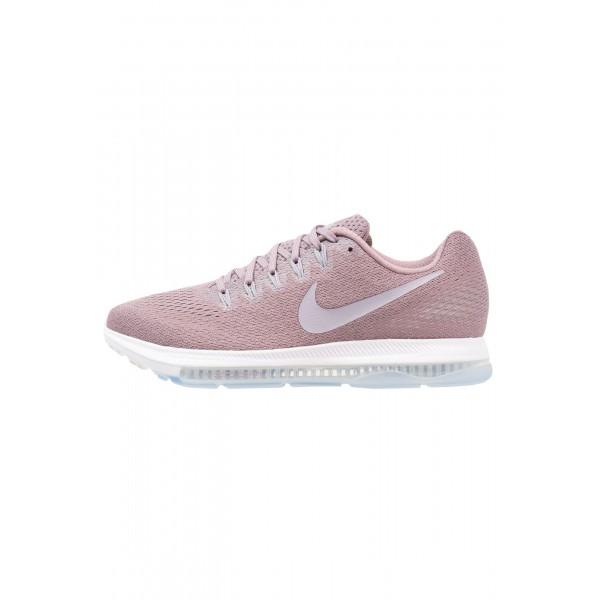 Damen / Herren Nike Performance ZOOM ALL OUT - Trainingsschuhe Low - Taupe Grau/Provence Lila/Hellrosa/Rein Platin