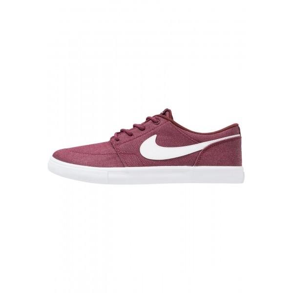 Damen / Herren Nike SB SOLARSOFT PORTMORE II CNVS ...
