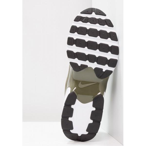 Damen / Herren Nike Footwear Für Sport AIR MAX JEWELL - Sportschuhe Low - Mittel Oliv/Dunkel Stucco/Silbergrau