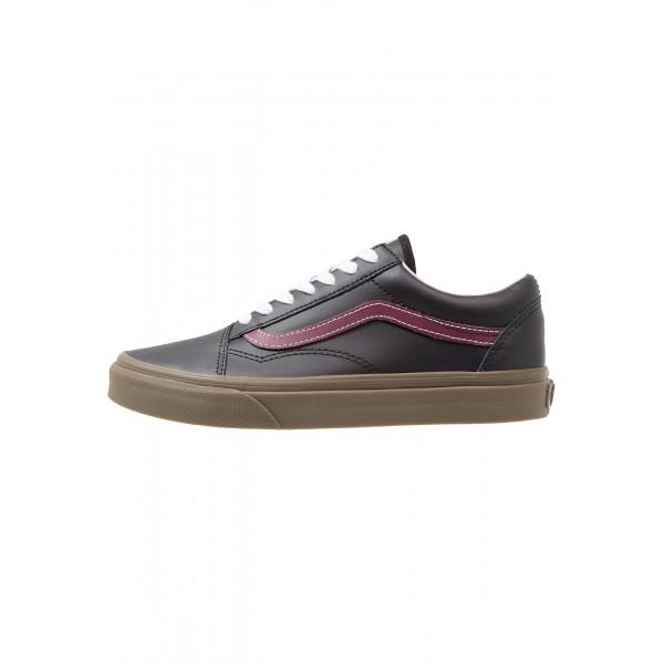 Damen / Herren Vans OLD SKOOL - Schuhe Low - Anthr...
