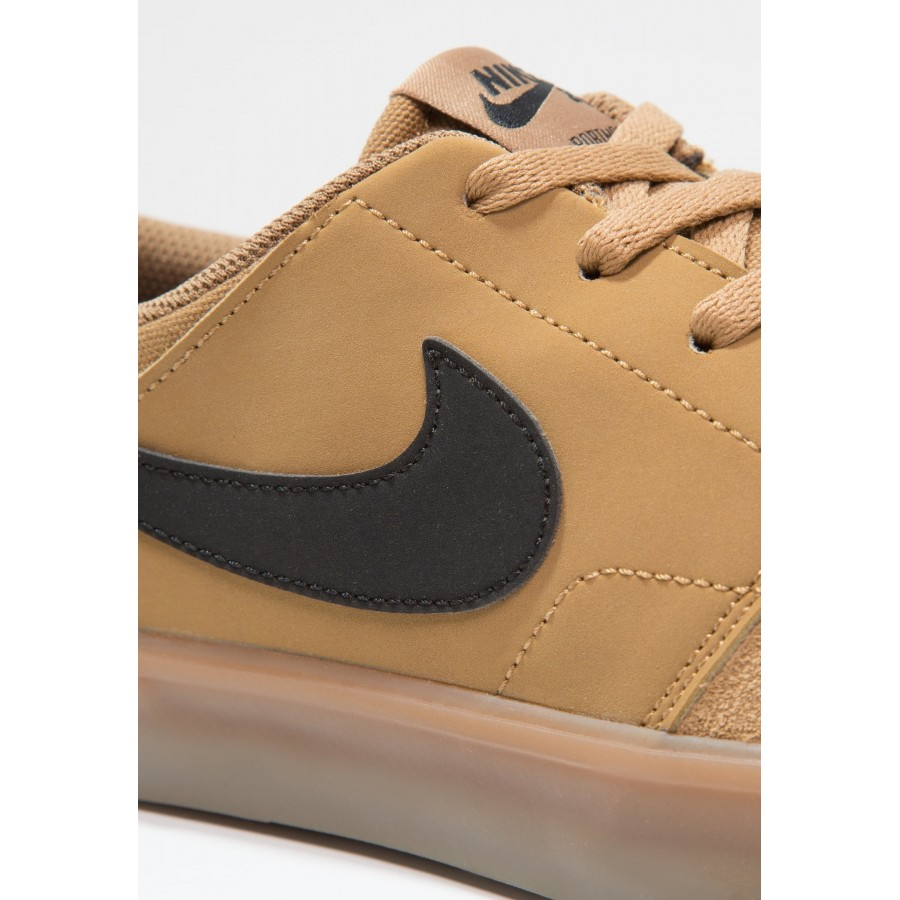 II SOLARSOFT Nike SB Low Schuhe Damen PORTMORE Herren WDH9YE2I