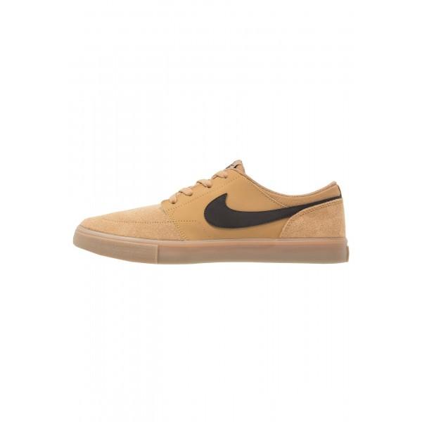 Damen / Herren Nike SB SOLARSOFT PORTMORE II - Sch...