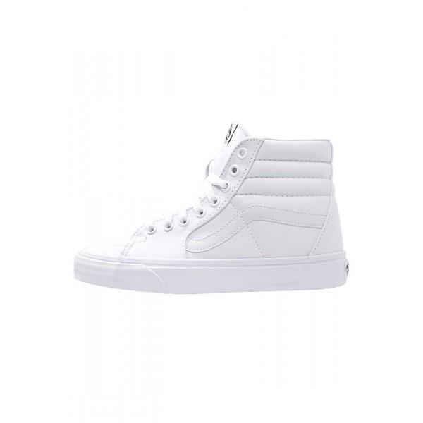 Damen / Herren Vans SK8 - Sneaker Hoch - True Wei�...