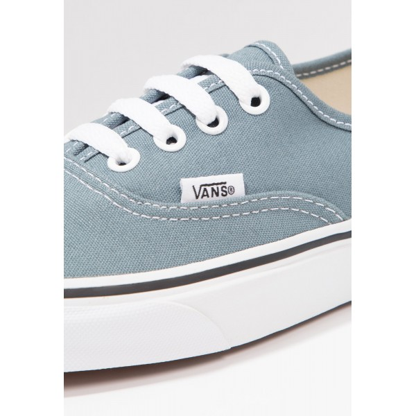 Damen / Herren Vans UA AUTHENTIC - Trainingsschuhe Low - Goblin Blau/Cool Blau/True Weiß