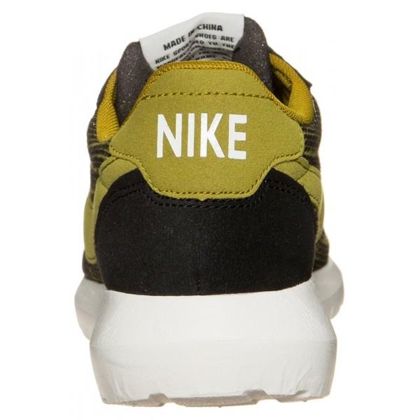 Damen Nike Footwear Für Sport ROSHE-LD 1000 - Schuhe Low - Schwarz/Dunkel Khaki/Peat Moss