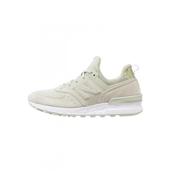 Frauen New Balance WS574 Schuhe für den Sport - S...