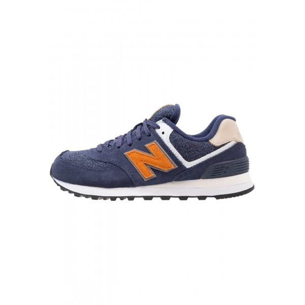 New Balance ML 574 damen Sneaker Low - Tiefes Mari...